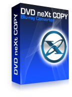 DVD neXt COPY Blu-ray Converter